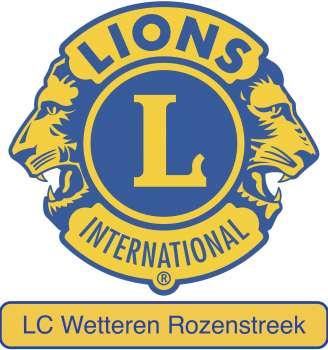 Goud Lions Club Wetteren-Rozenstreek