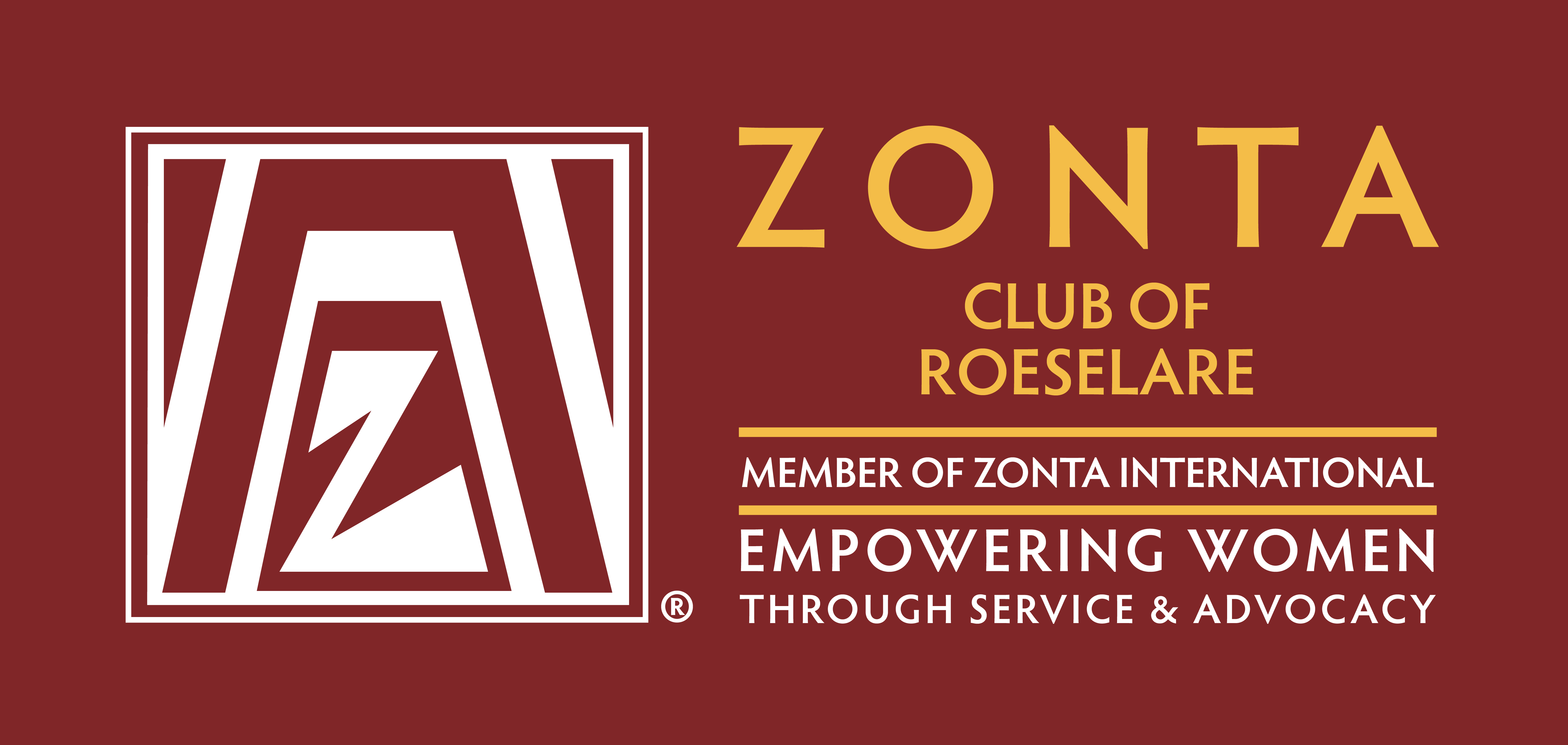 Goud Zonta Club