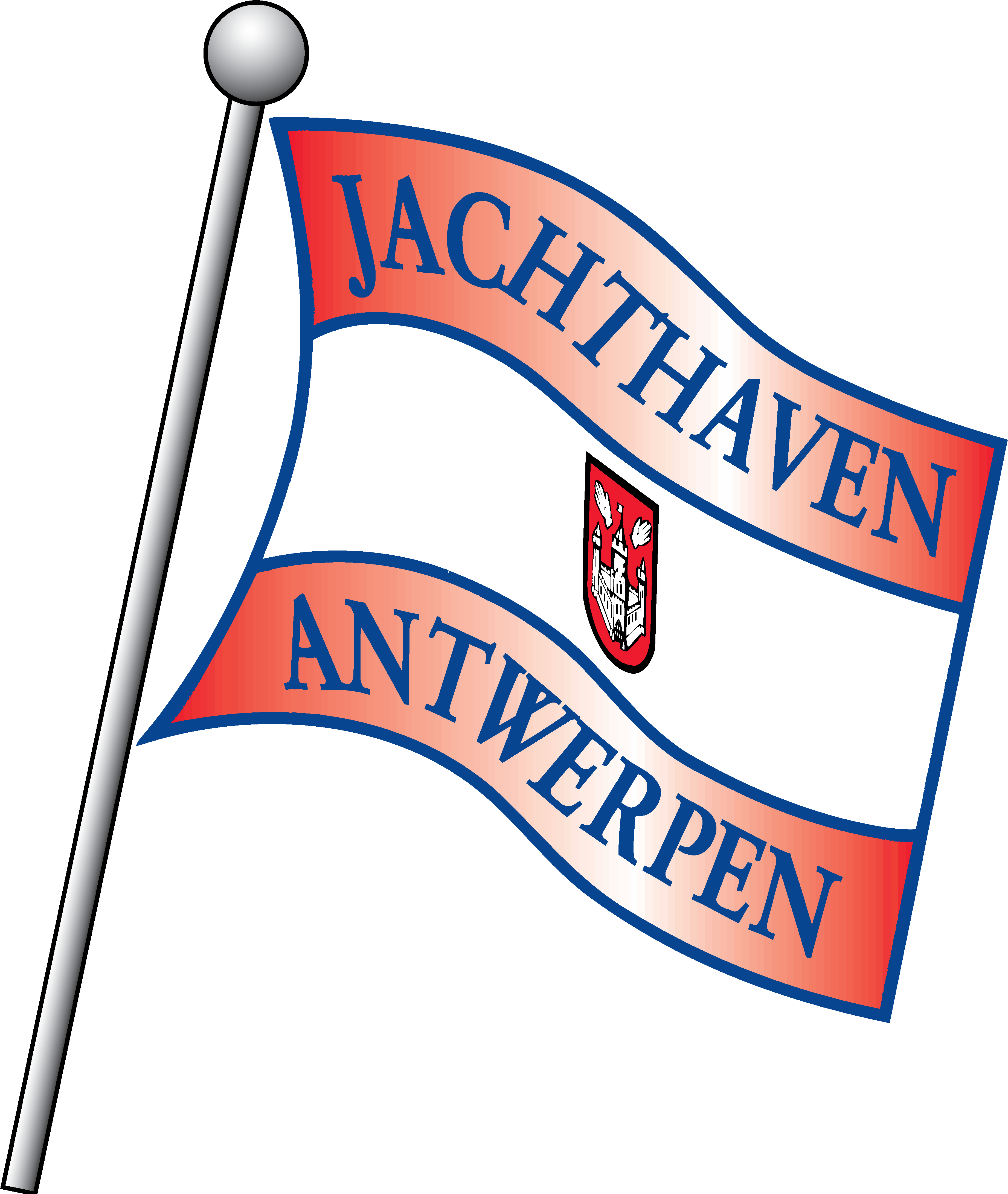 Goud Jachthaven-Antwerpen