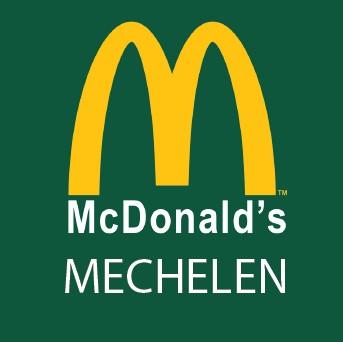 Platina McDonalds Mechelen