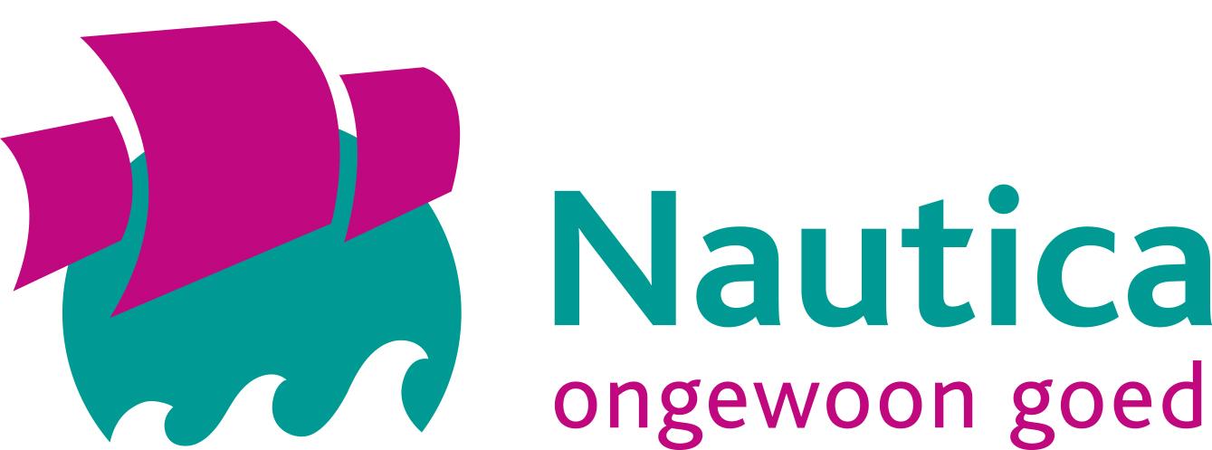 Nautica 2016 logo