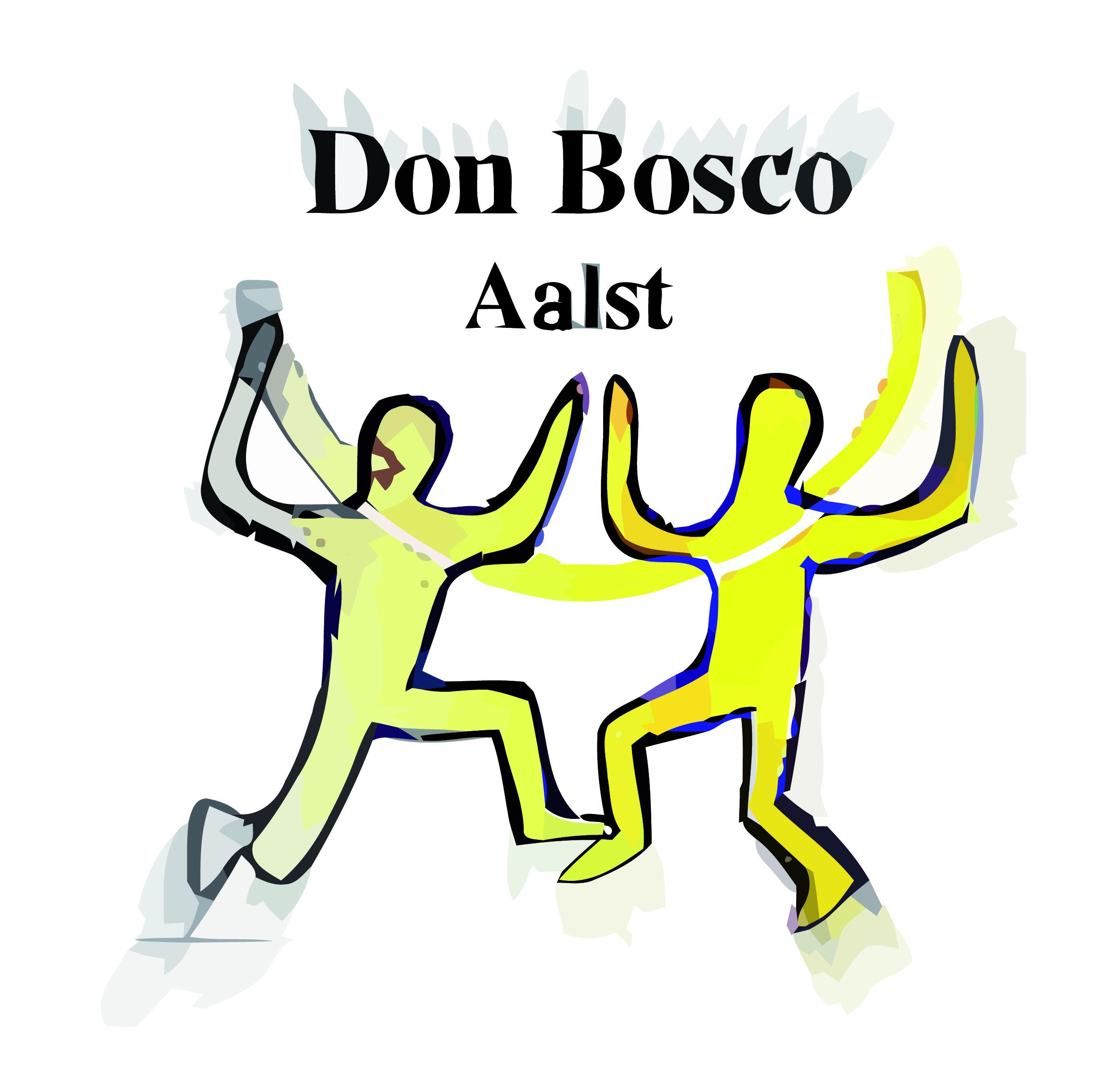 Platina Don Bosco buso