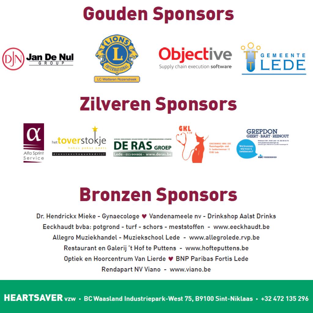 Opties sponsoring