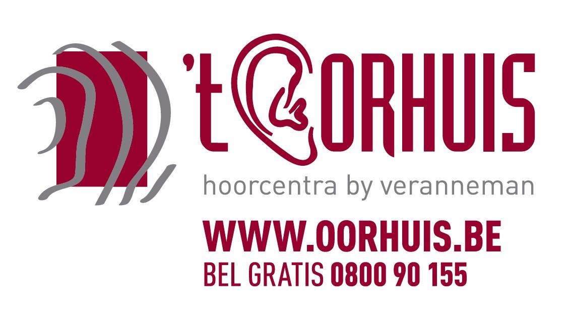 Goud Oorhuis