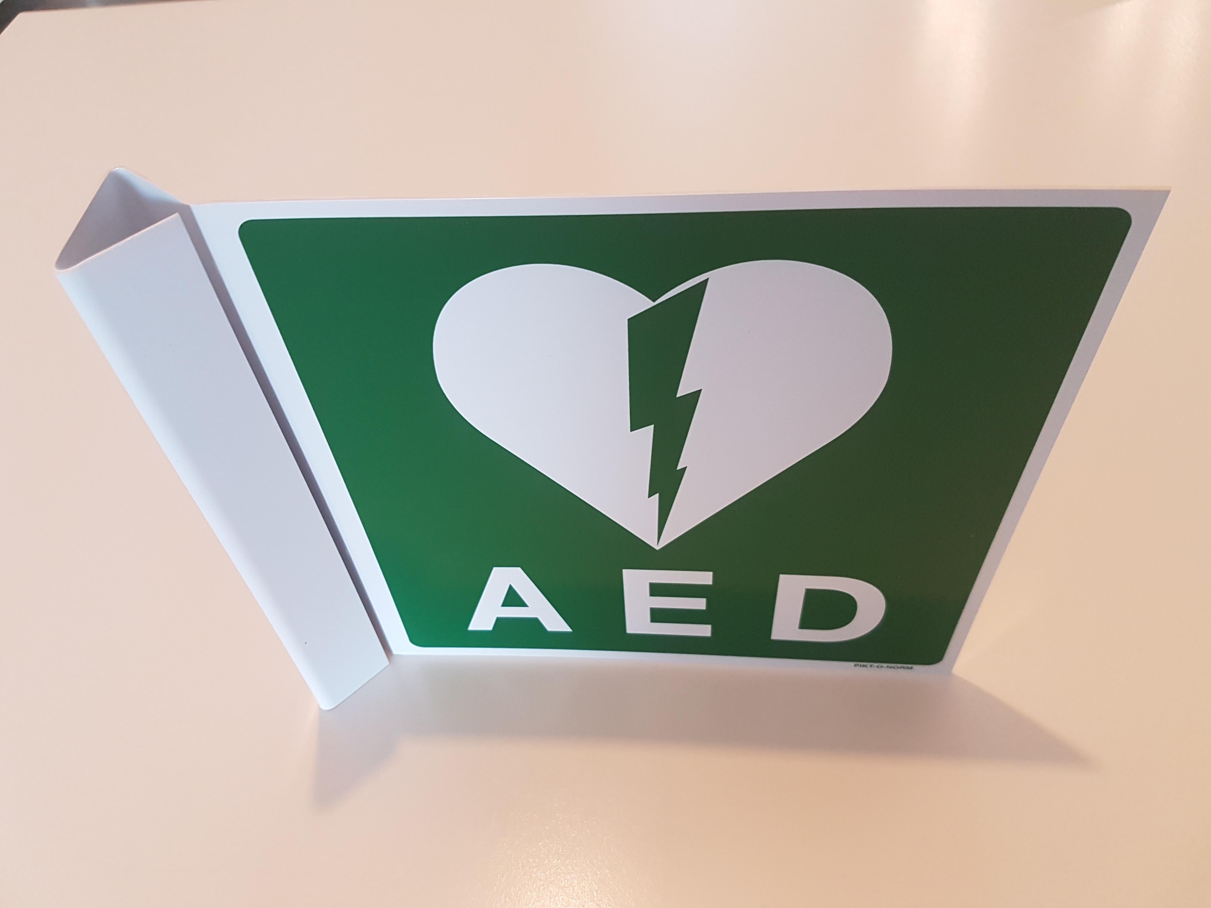 bord AED