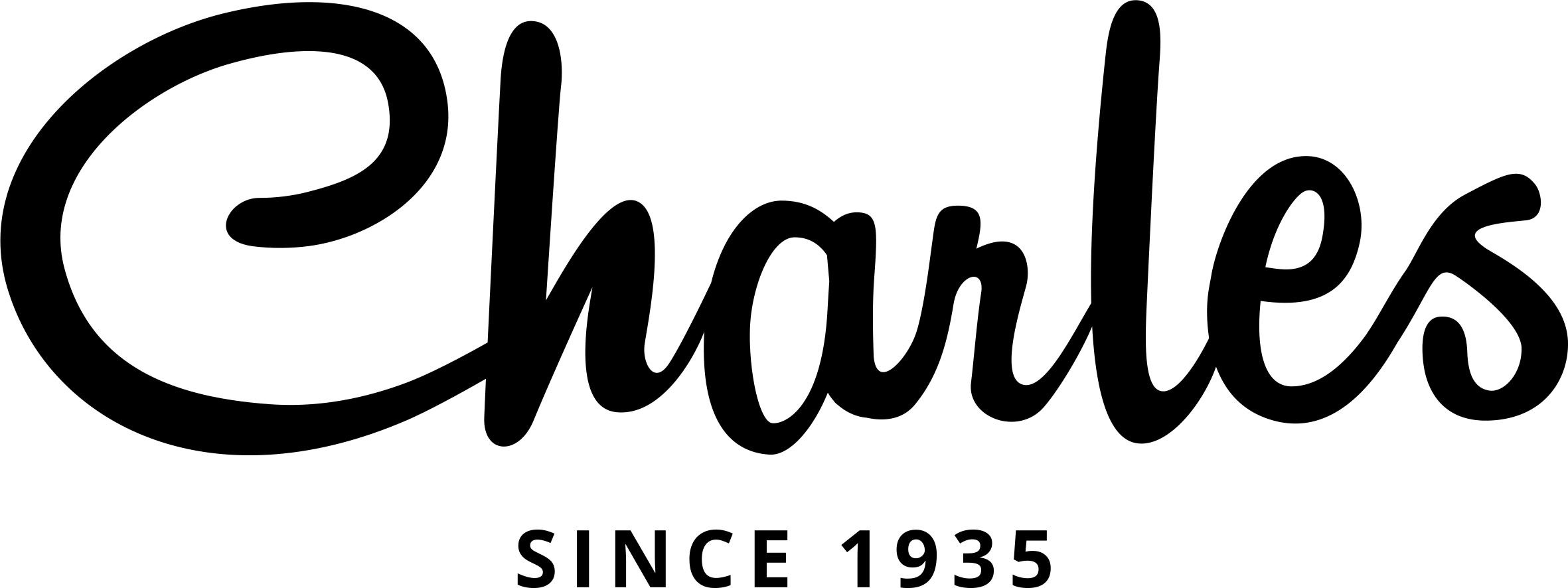 logo_Charles_black