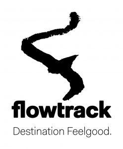 Hoofdsponsor Flowtrack
