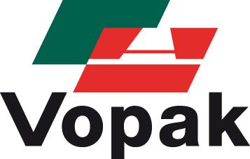 Hoofdsponsor Vopak