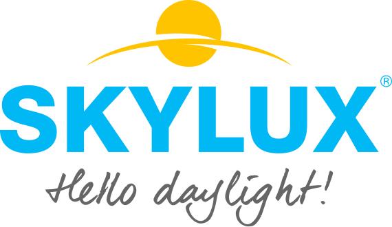 SKYLUX-outl logo Q