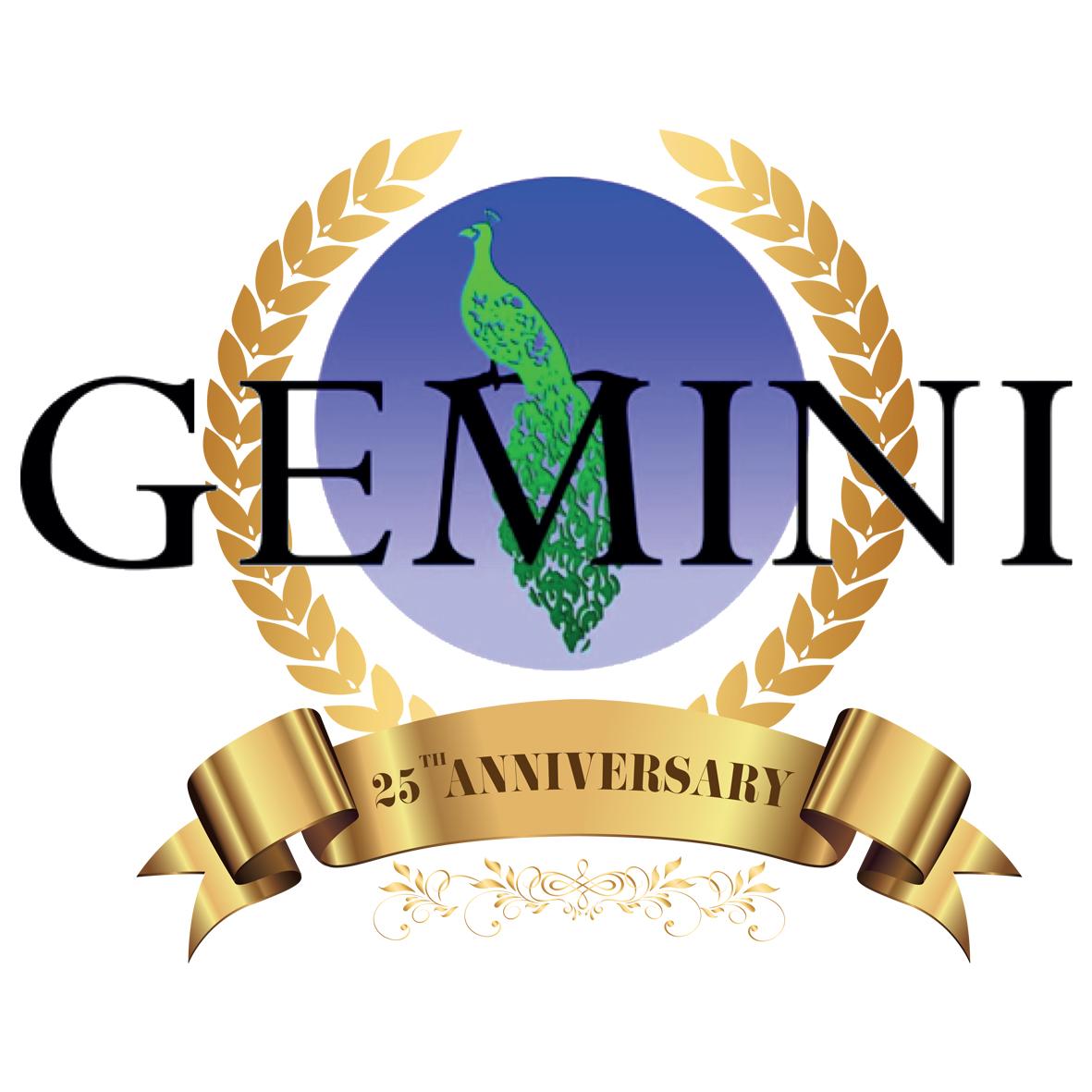 Goud Gemini