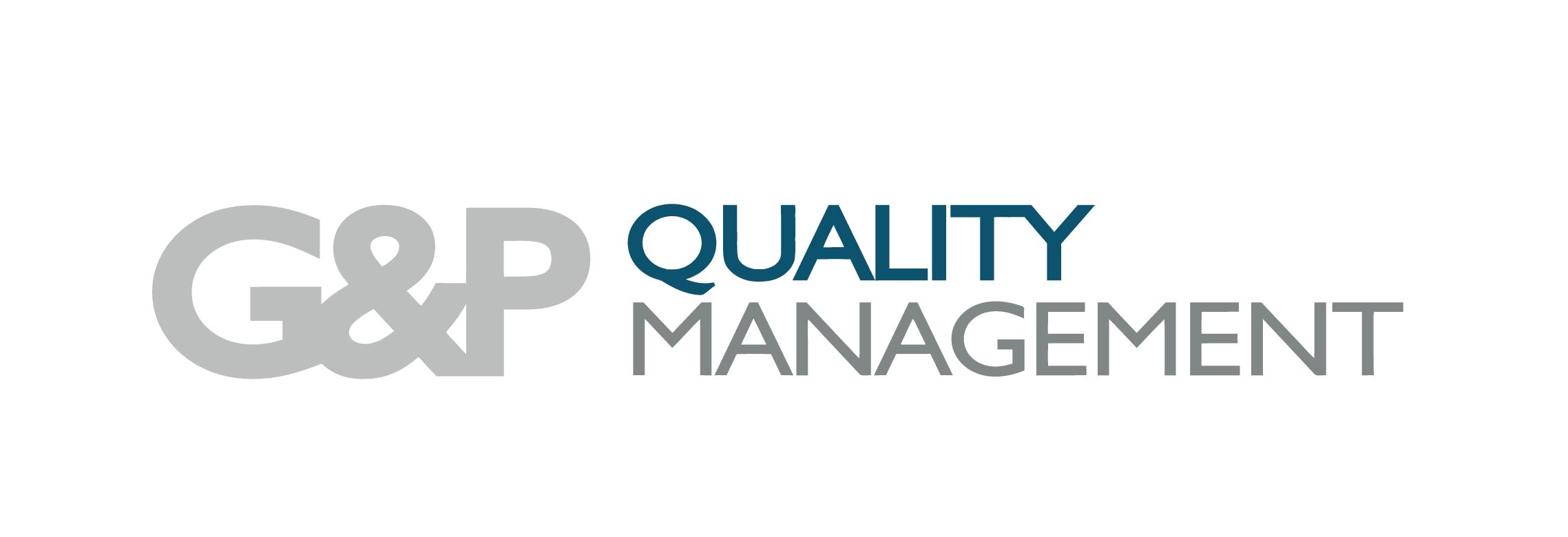 Goud G&P Quality Management