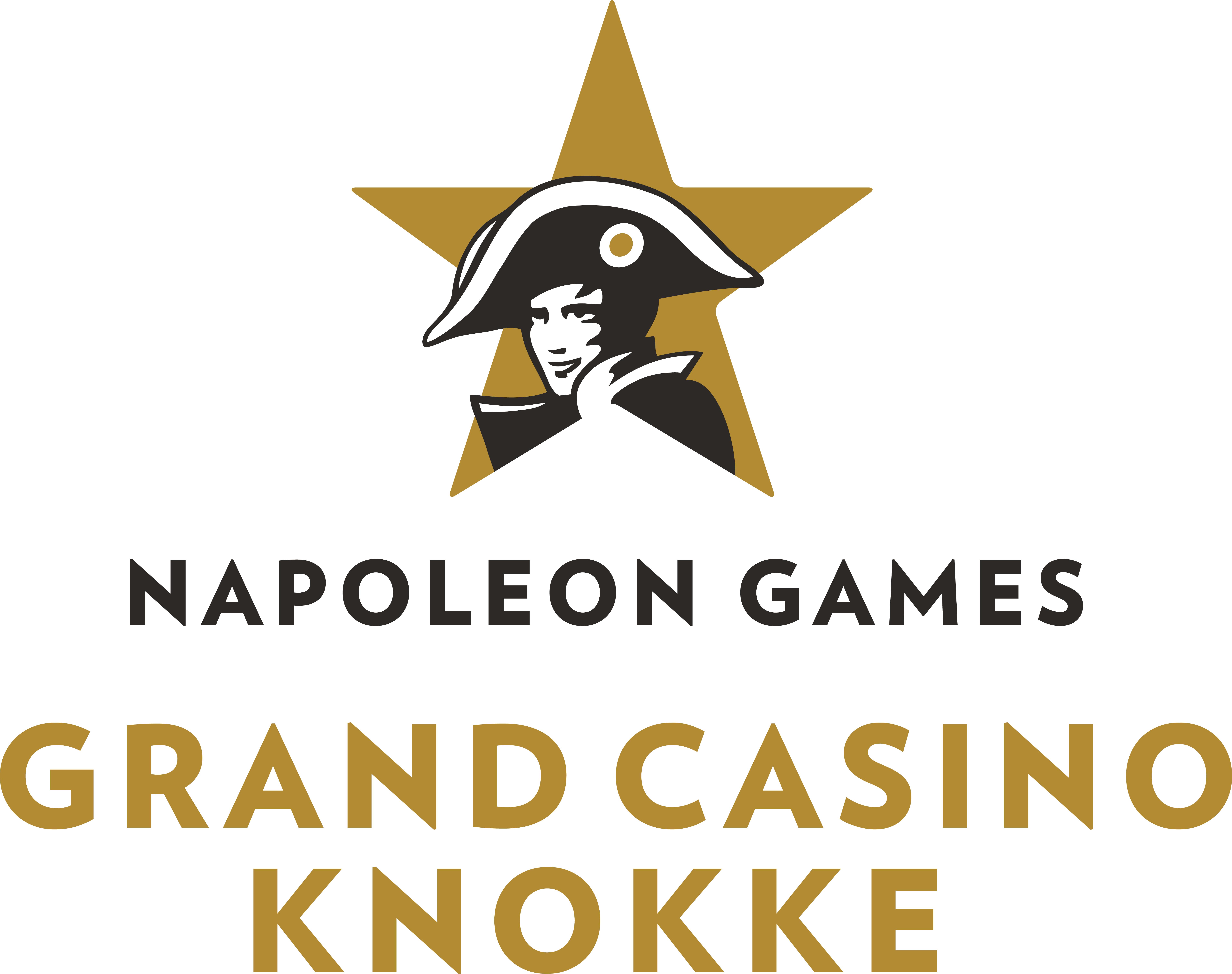 Goud Grand Casino Knokke