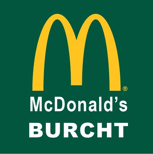 Platina McDonalds Burcht