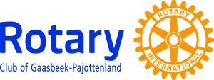 Hoofdsponsor Rotary Gaasbeek-Pajottenland