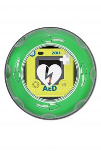 Solid Plus closed ZOLL AED3