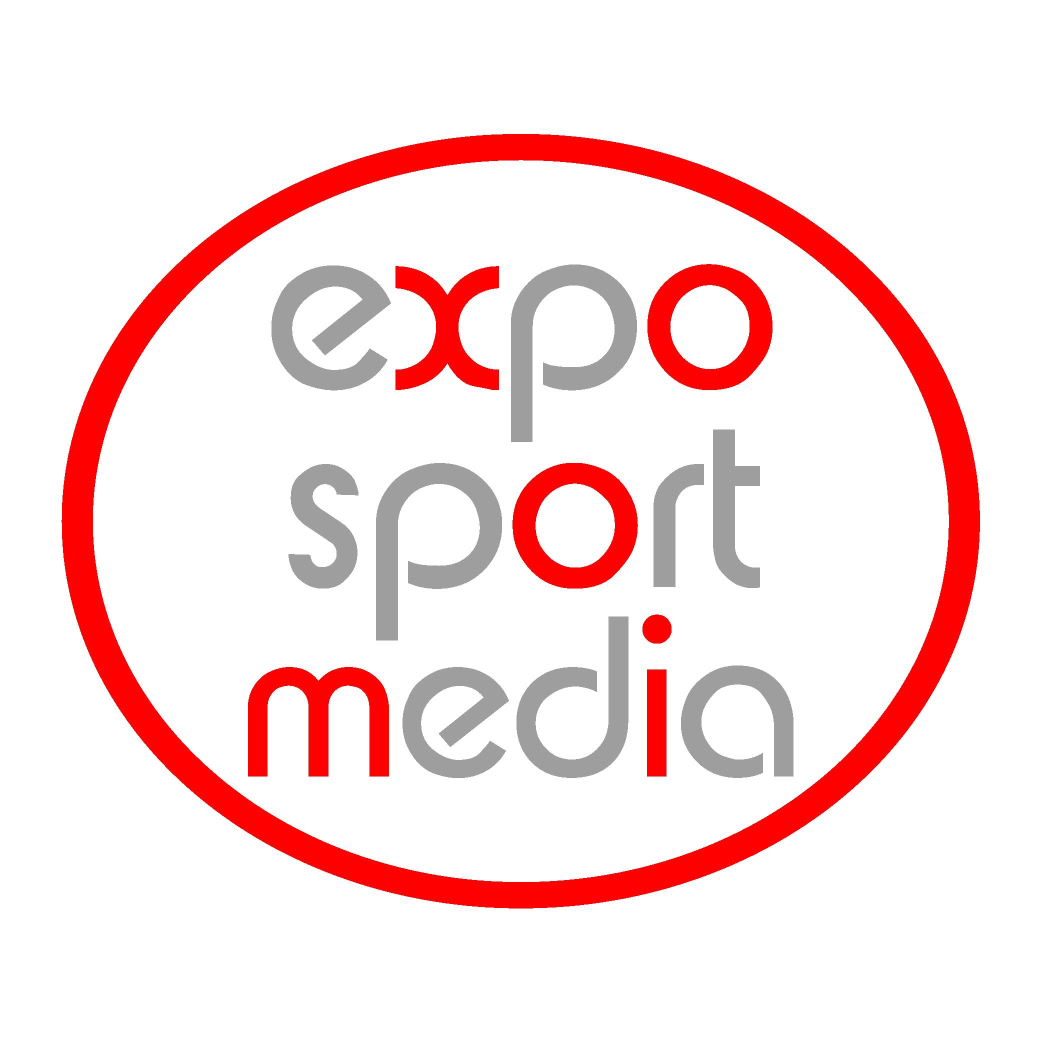 logo expo sport media